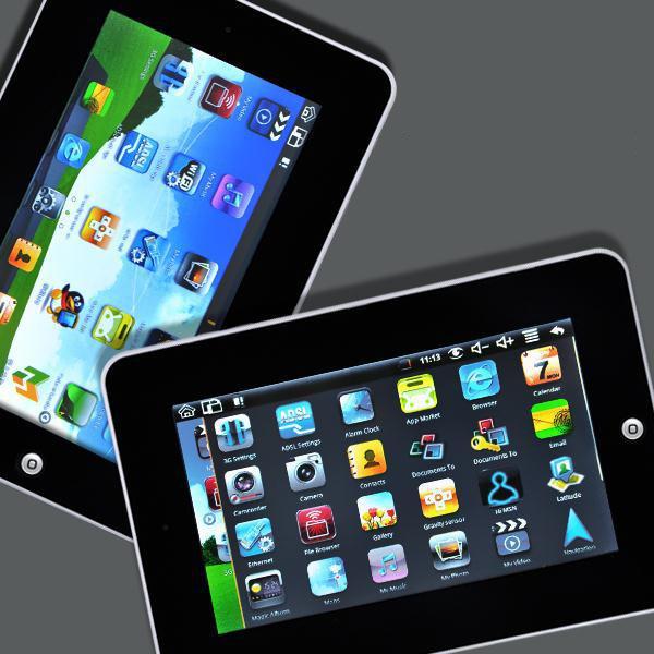 Продам 2 планшета MID на Андроиде (7 и 9,7 дюйма)
