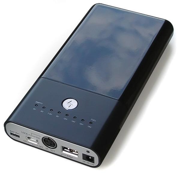 Универсальный аккумулятор повышенной емкости для вашего ноутбука!