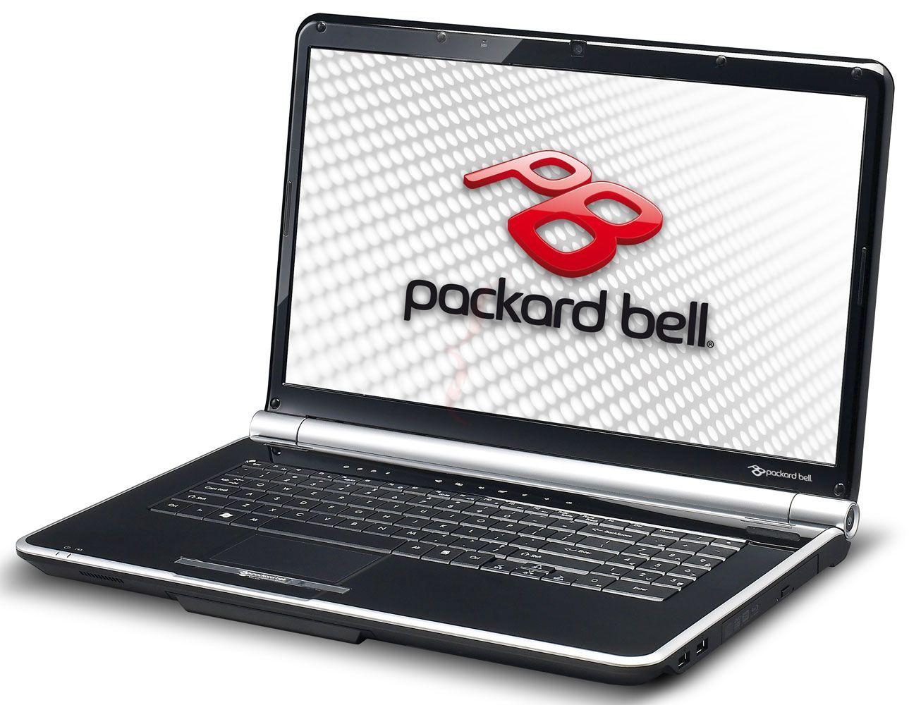 Packard Bell EasyNote LJ75 (17 дюймов)