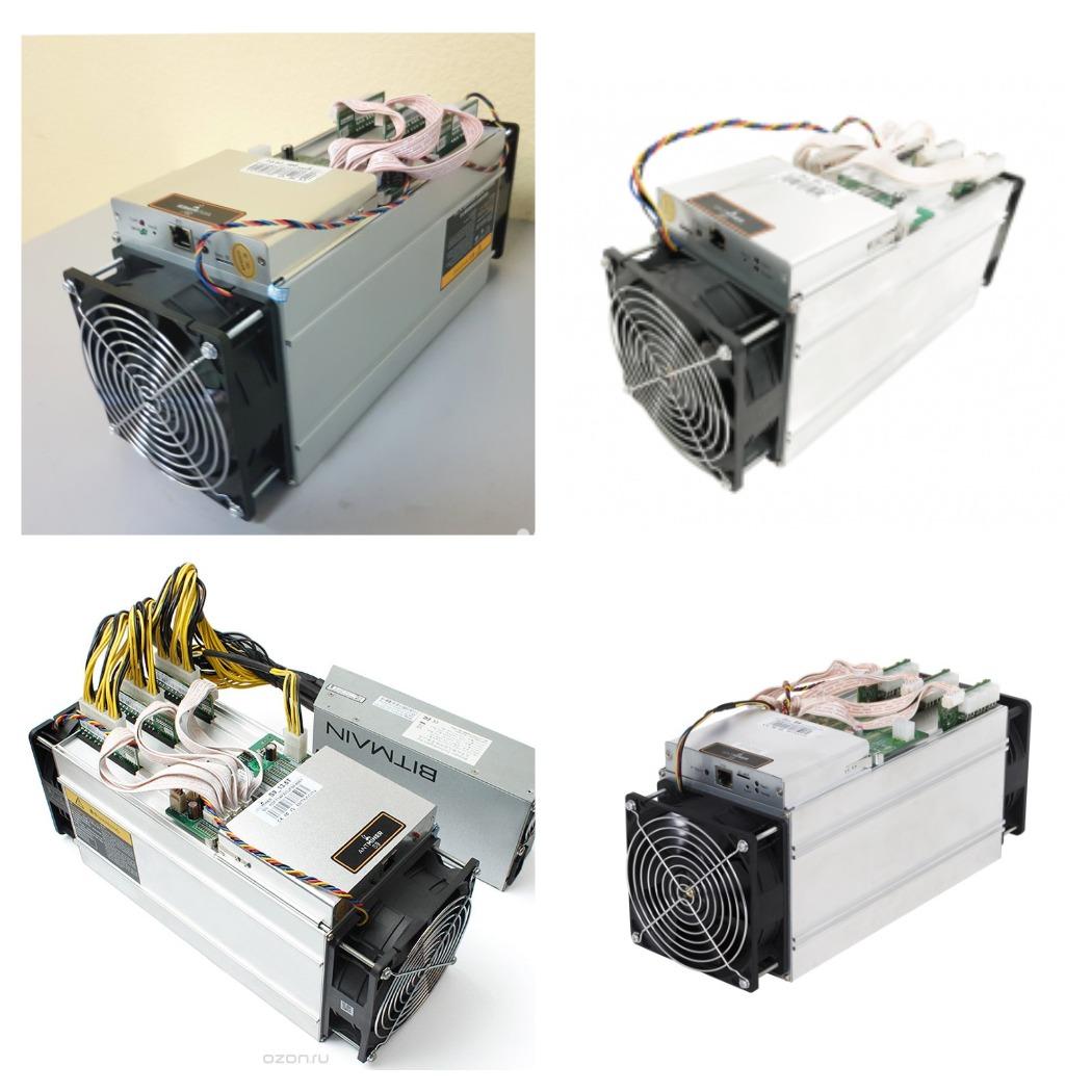 Продаю оборудование для майнинга Asic Antminer s9 13,5 Ths